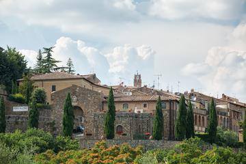 Fortezza di Montalcino, Siena