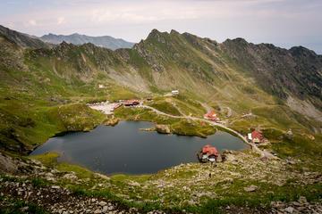 Bâlea Lake