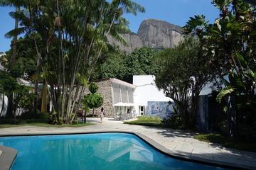 Moreira Salles Institute (Instituto Moreira Salles)