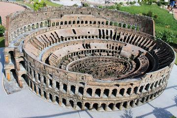 Italy in Miniature (Italia in Miniatura)