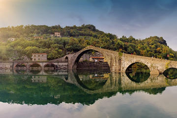 Ponte della Maddalena (Devil's Bridge), Salzburg Tours, Travel & Activities