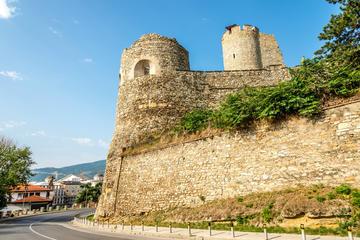 Skopje Kale Fortress