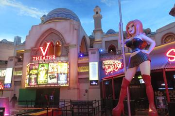 Miracle Mile Shops no Planet Hollywood