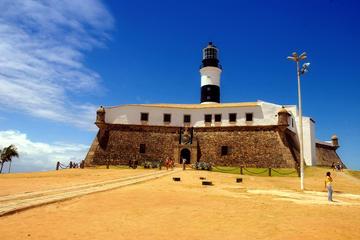 Santo Antônio da Barra Fort