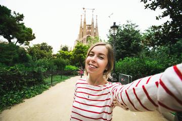 Skip the Line at La Sagrada Familia