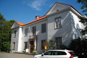 Mannerheim Museum