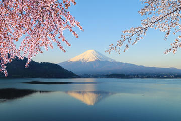Mt Fuji: Japan's Everest