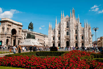 Milan, Northern Italy