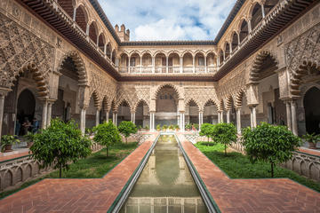 Alcázar of Seville