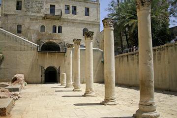 The Cardo, Israel
