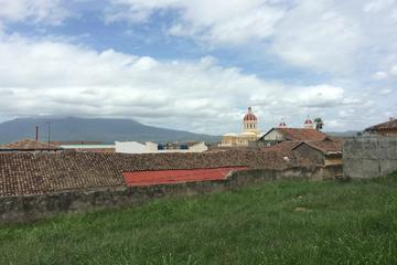 Convent and Museum of San Francisco, Nicaragua