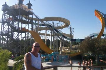Aqua Fantasy Aquapark