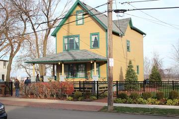 christmas story house - Christmas Story House