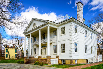 The best morris jumel mansion tours tickets 2018 new for 65 jumel terrace new york