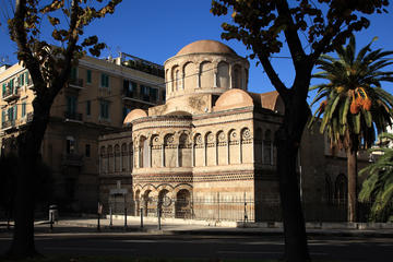 Annunziata dei Catalani Church