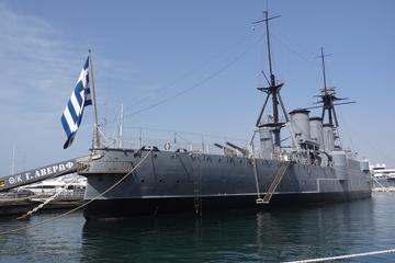 Floating Naval Museum Battleship Averof