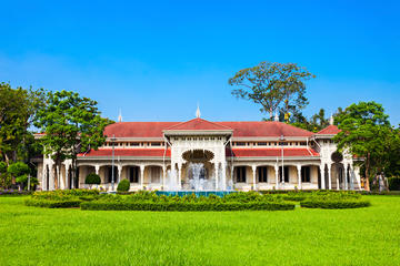 The Best Abhisek Dusit Throne Hall Tours, Trips & Tickets ...
