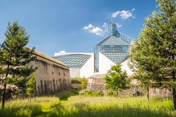 Modern Art Museum Luxembourg (MUDAM)