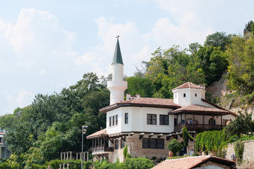 Balchik Palace and Botanical Gardens