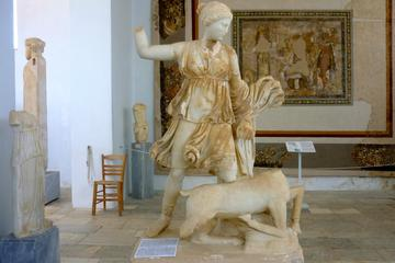 Archaeological Museum of Delos, Cyclades