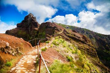 Outdoor Adventures in Madeira