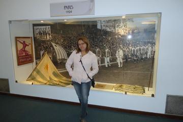 Football Museum (Museo del Fútbol)