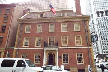 Museo Fraunces Tavern