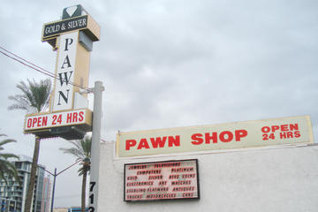 Gold and Silver Pawn Shop (Local do Pawn Stars)