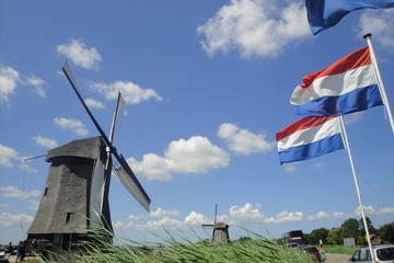 Windmill Museum (Museummolen Schermerhorn)