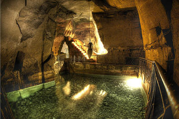 Underground Naples (Napoli Sotterranea), Naples