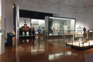 Toitu Otago Settlers Museum