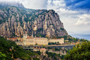 Top Day Trips From Barcelona