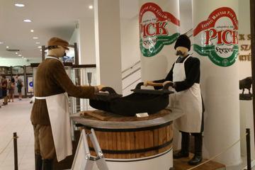 Pick Salami and Szeged Paprika Museum