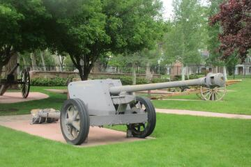 Fort Douglas Military Museum, Utah