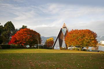 Vancouver Maritime Museum, British Columbia