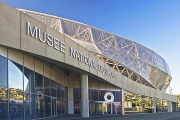 Nationales Sportmuseum (Musée National du Sport)