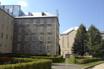 Museum of French America (Musée de l'Amérique Francophone)