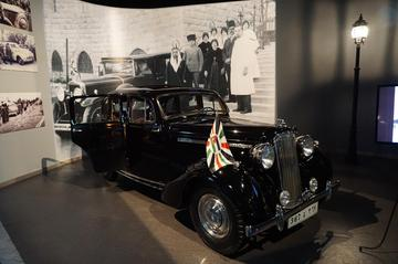Royal Automobile Museum, Amman, Jordan