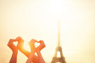 Paris Romantic Tours