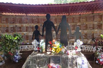 El Mozote Monument