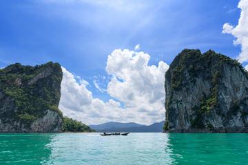 Transportation Between Thai Islands