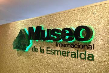 Emerald Museum (Museo Internacional De La Esmeralda)