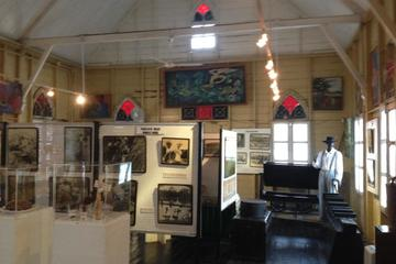 Afro-Antillean Museum (Museo Afro-Antillano de Panama)