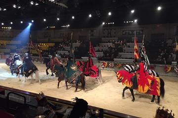 Medieval Times Baltimore, Maryland