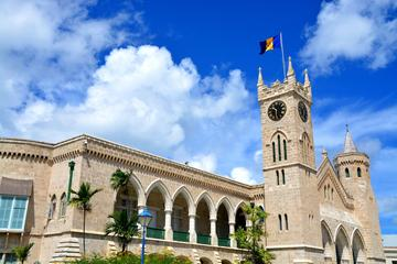 Barbados Parliament Buildings