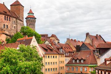 Nuremberg Old Town (Altstadt)