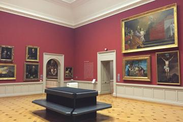 Museum of Art and History (Musee d'Art et d'Histoire)