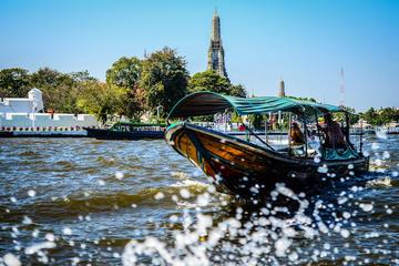 Chao Phraya River (Mae Nam Chao Phraya)