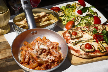 How to Eat Your Way Through Rome