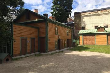 Tolstoy House Museum